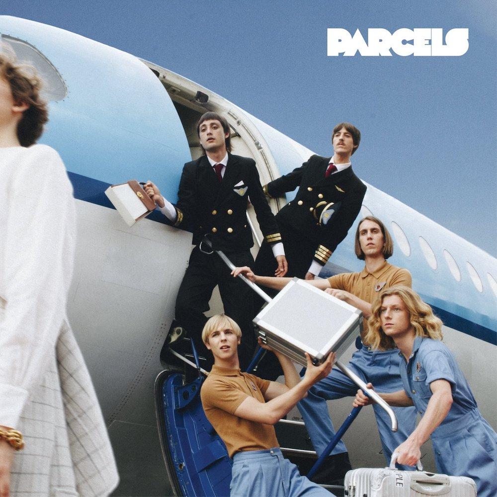"""Parcels – Parcels (★★★★): """"Australische wonderboys scoren met debuutplaat"""""""