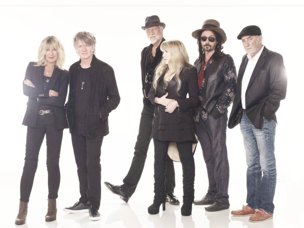 Fleetwood Mac is de headliner van Werchter Boutique 2019!