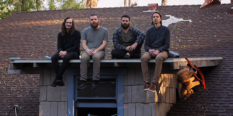 "Nieuwe single Manchester Orchestra – ""I Know How To Speak"""