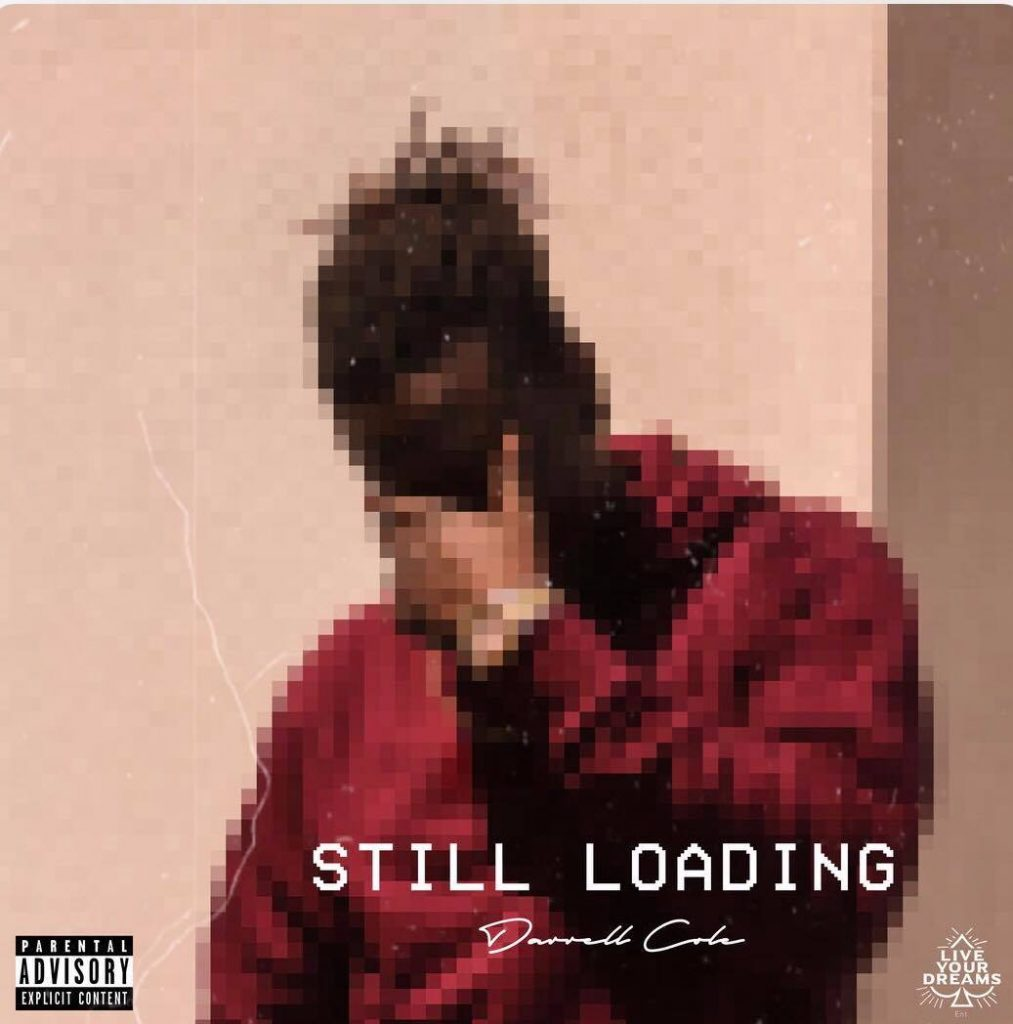 Darrell Cole – Still Loading (★★★★): Chillen doe je zo!