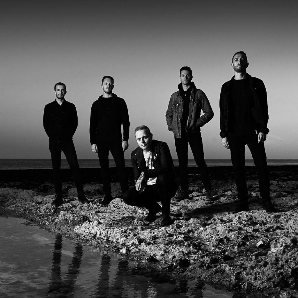 "Nieuwe single Architects – ""Hereafter"""