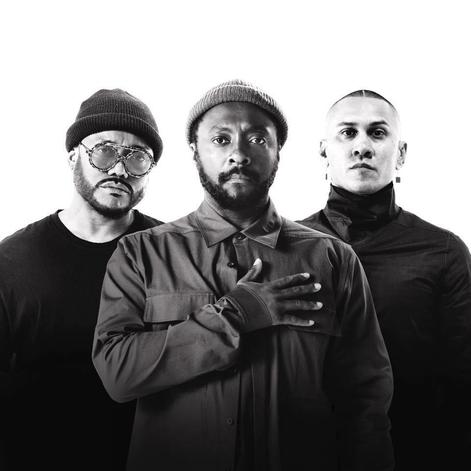 """Nieuwe single Black Eyed Peas – """"BIG LOVE"""""""