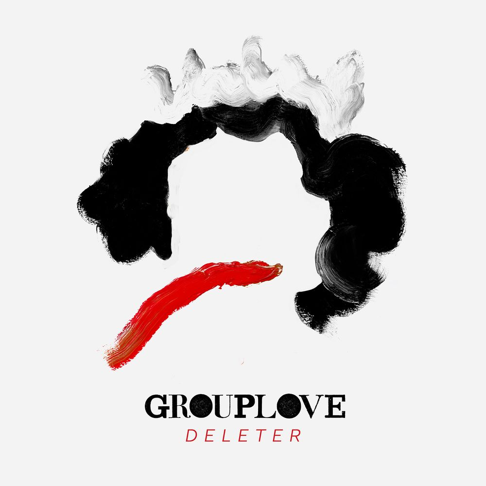 "Nieuwe single Grouplove – ""Deleter"""