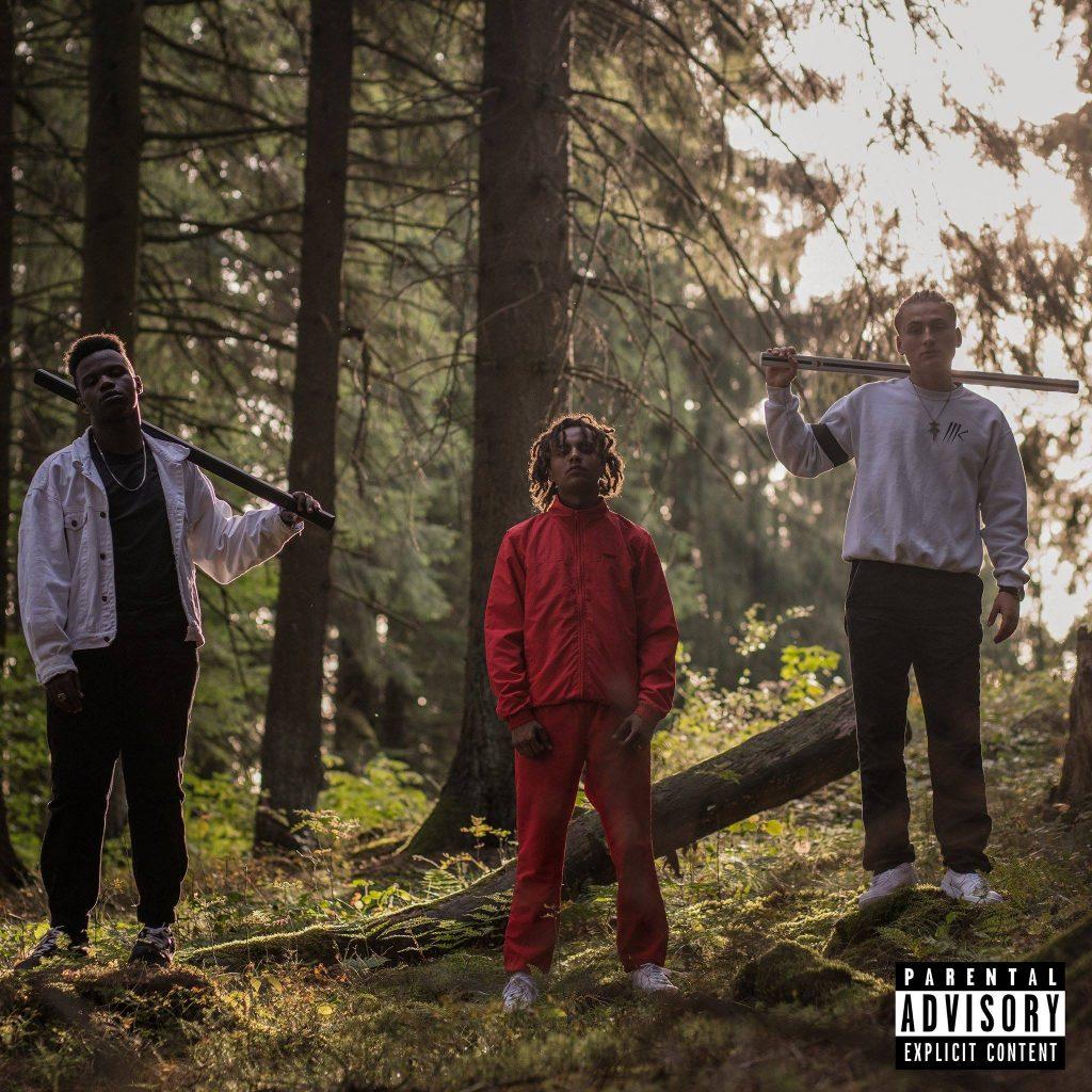 "Nieuwe single Rewind – ""The East"""