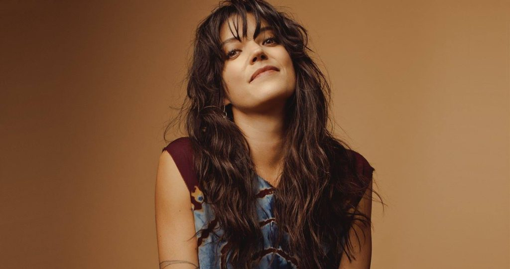 "Nieuwe single Sharon Van Etten – ""Comeback Kid"""