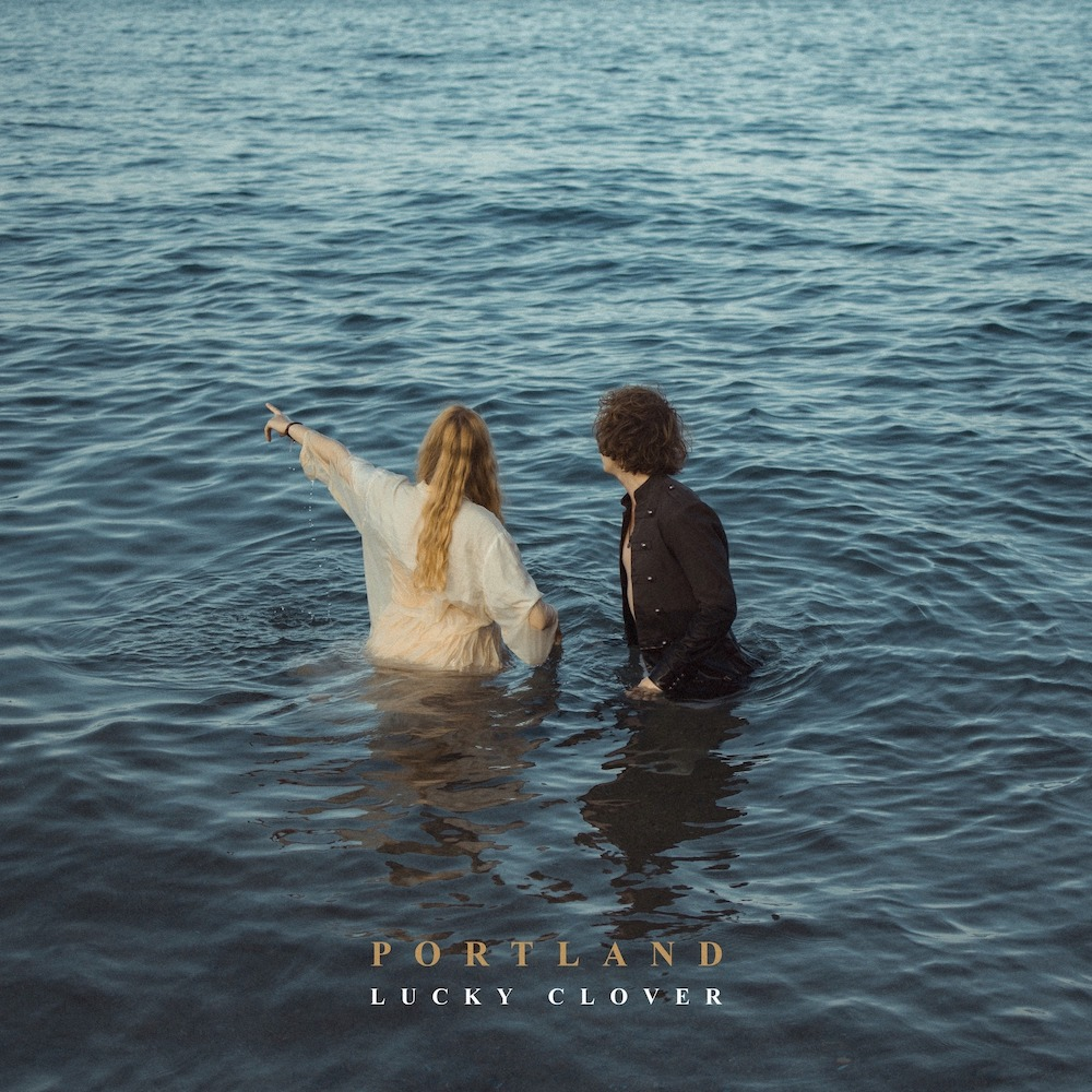"Nieuwe single Portland – ""Lucky Clover"""