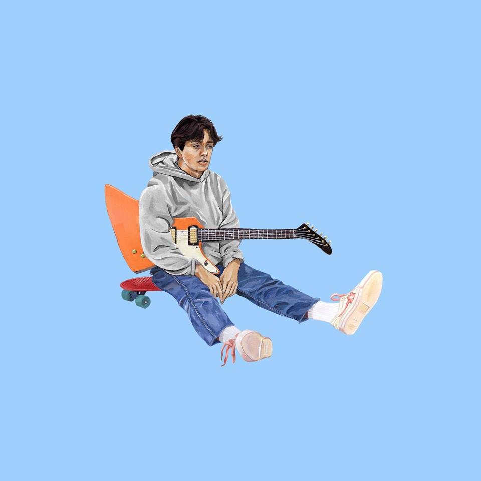 Boy Pablo – Soy Pablo (★★★★½): Wegdromen over de liefde