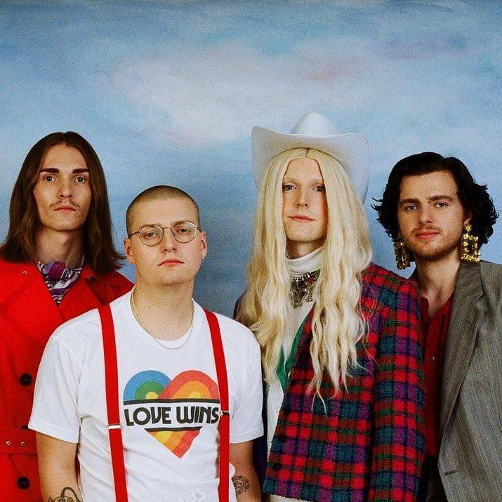 "Nieuwe single Sundara Karma – ""Illusions"""
