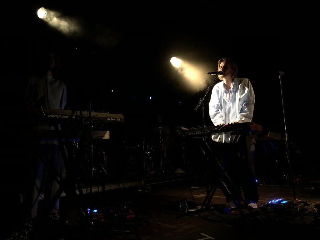 20//18 Plays @ Muziekodroom: De toekomst van de Belgische muziek?!