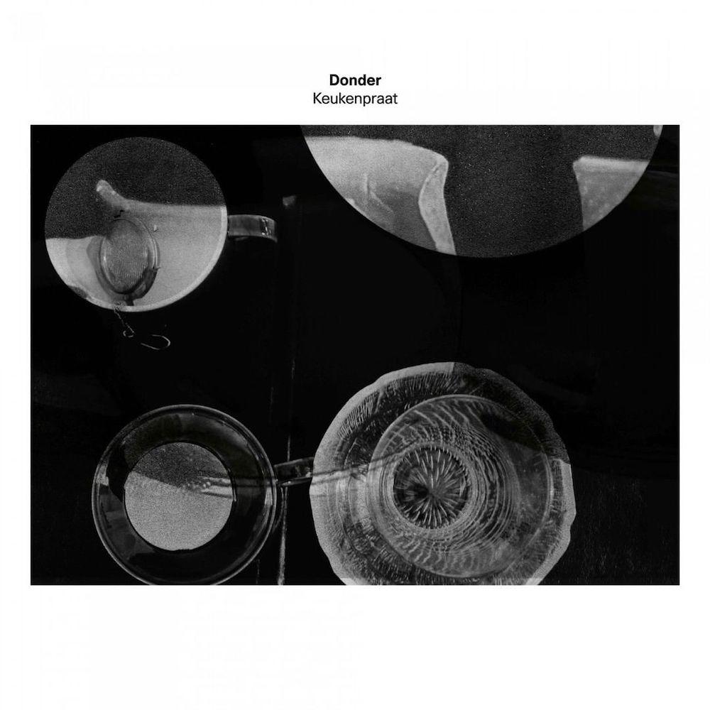 Donder – Keukenpraat (★★★★½): Op de wip tussen intieme pianojazz en explorerende improvisatie