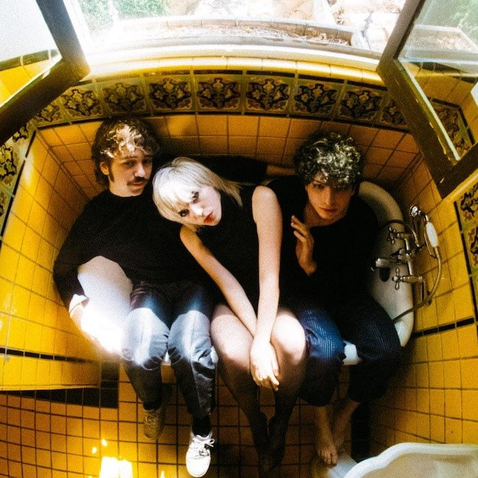"Nieuwe single Sunflower Bean – ""Come For Me"""