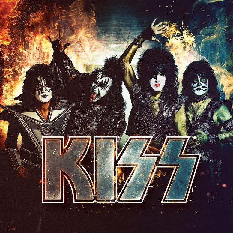Kiss sluit Graspop 2019 af!