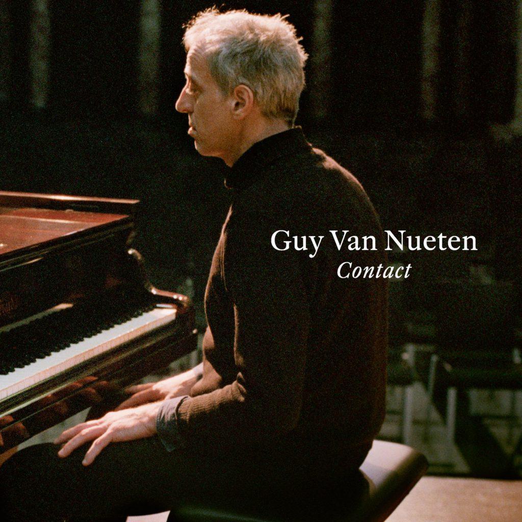 Guy Van Nueten – Contact (★★★★½): De kroon op het werk