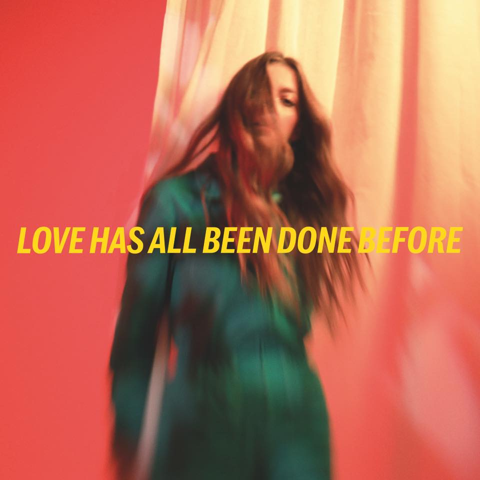 "Nieuwe single Jade Bird – ""Love Has All Been Done Before"""