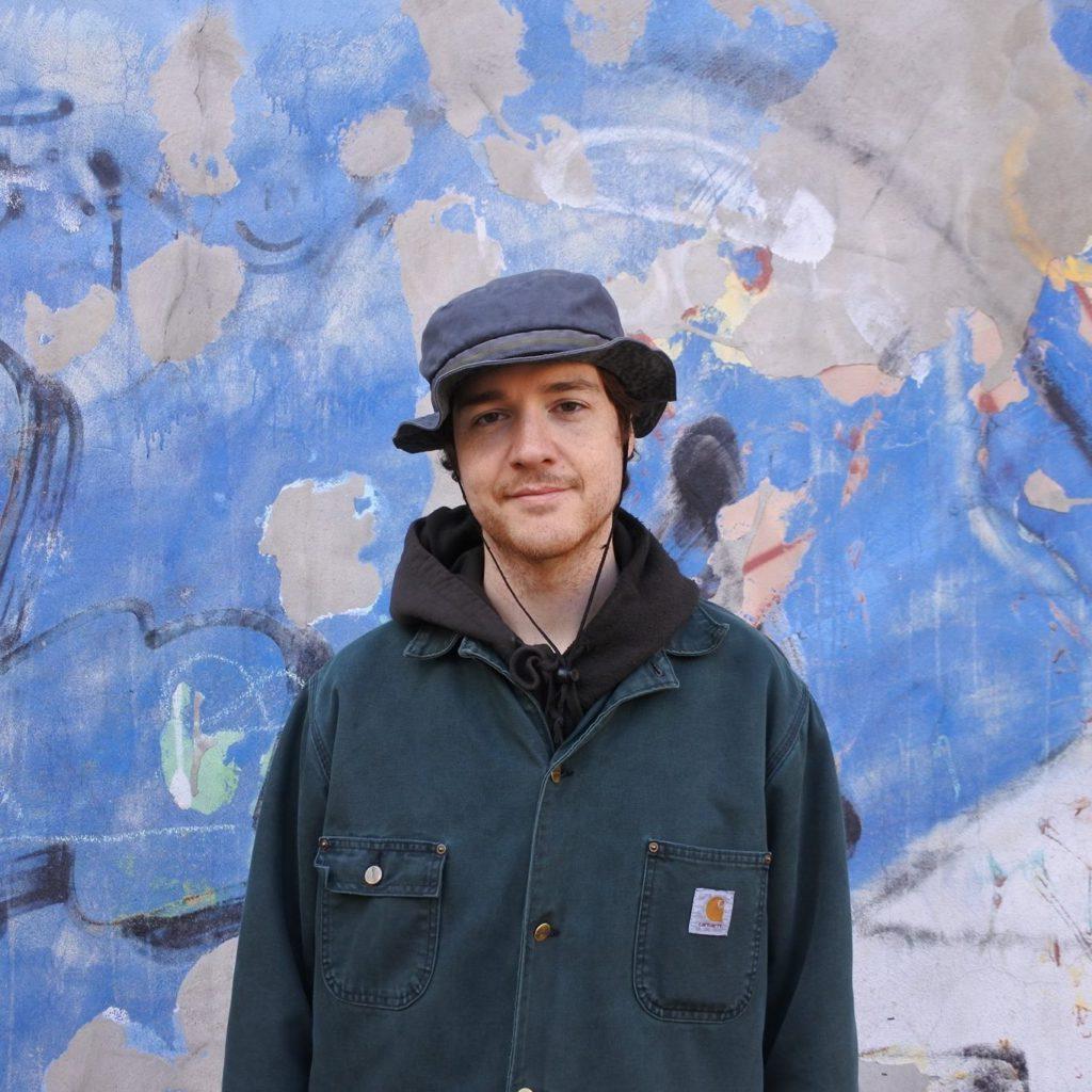 Homeshake @ Botanique: Intiem slowen op zwoele lo-fi beats