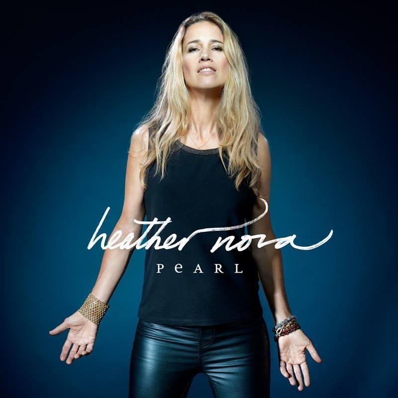 "Nieuwe single Heather Nova – ""The Wounds We Bled"""
