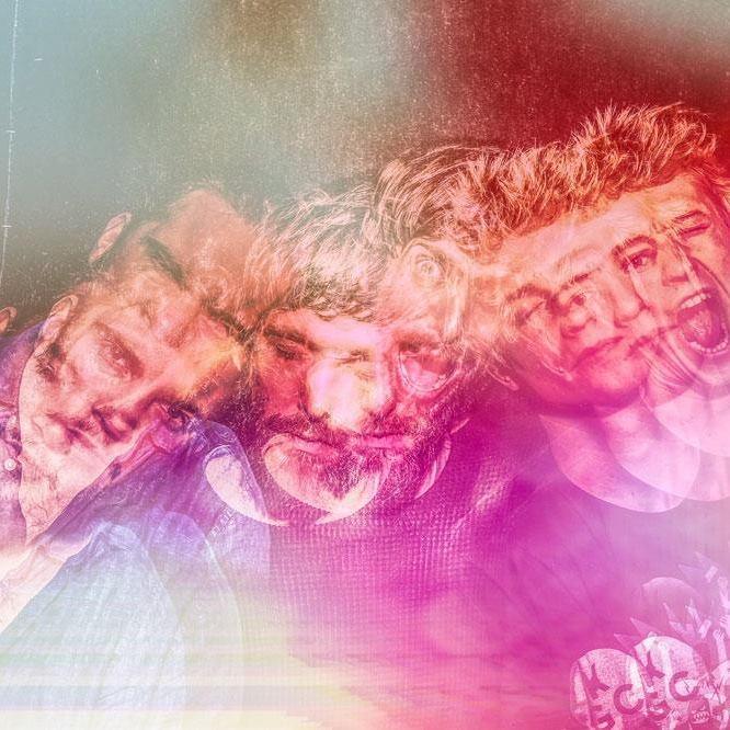 "Nieuwe single HEISA – ""Let Go"""