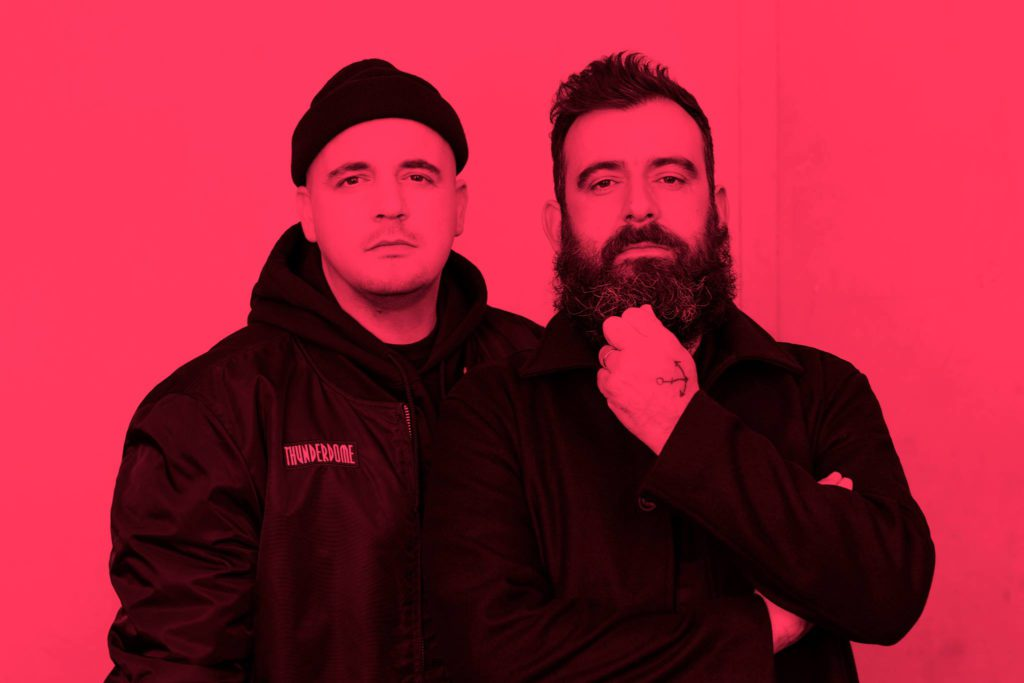 "Nieuwe single Modeselektor – ""My Friend the 201"""