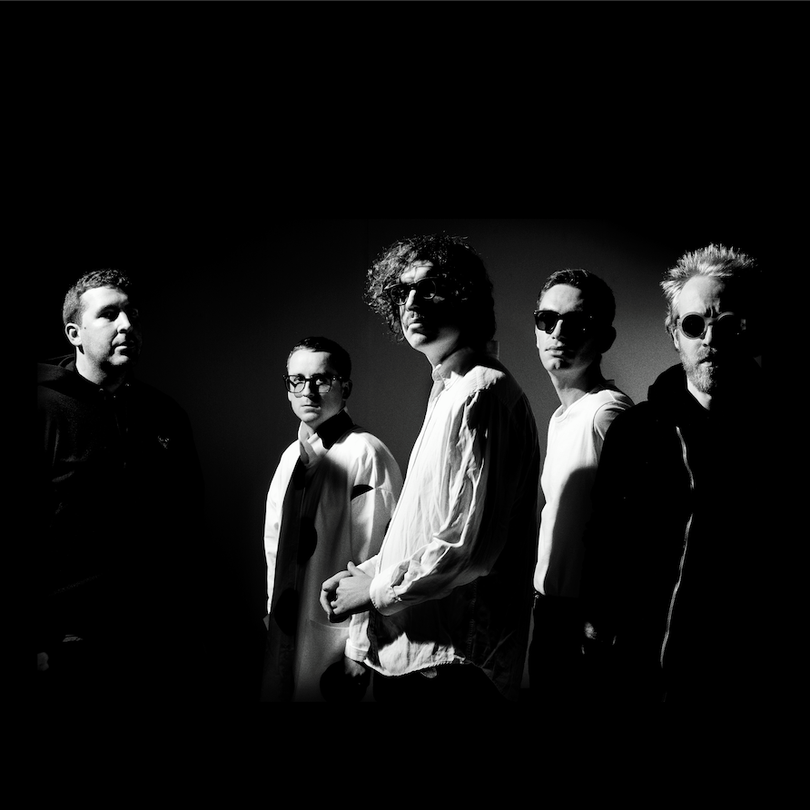 """Nieuwe single Hot Chip – """"Melody Of Love"""""""