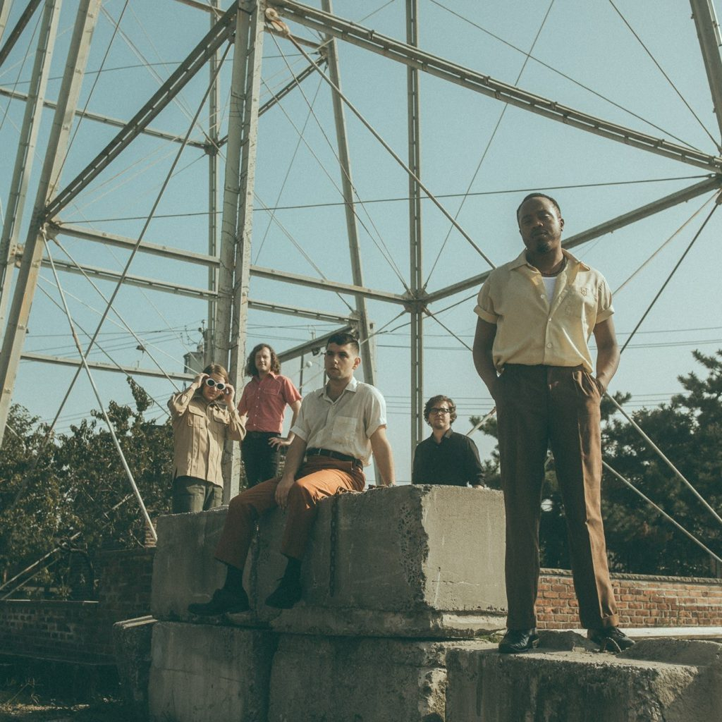 "Nieuwe single Durand Jones & The Indications- ""Morning in America"""