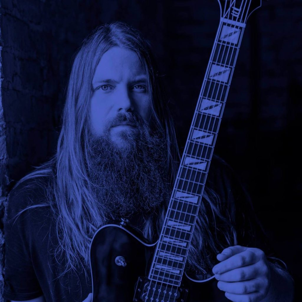"Nieuwe single Mark Morton – ""All I Had to Lose"""