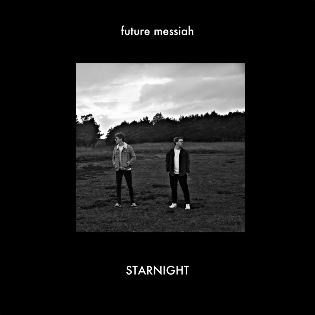 "Nieuwe single Future Messiah – ""Starnight"""