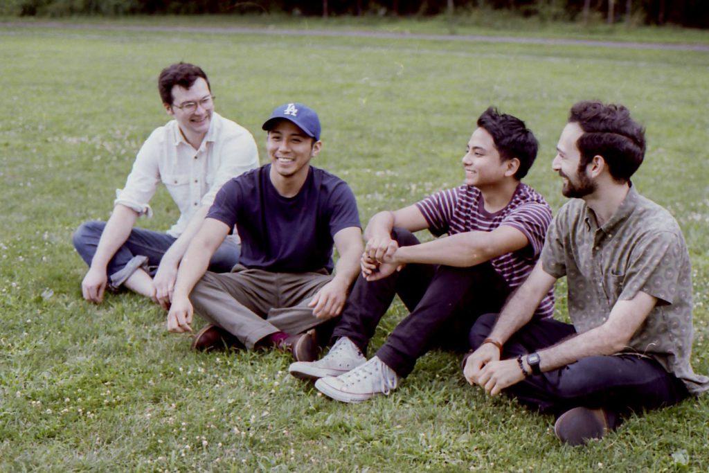 """Nieuwe single Garcia Peoples – """"High Noon Violence"""""""