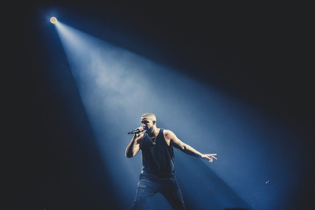 "Nieuwe single Drake – ""Toosie Slide"""