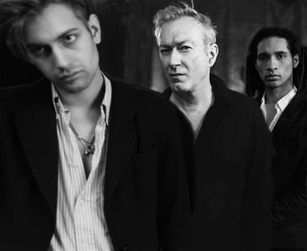 "Nieuwe single Gang Of Four – ""Forever Starts Now"""