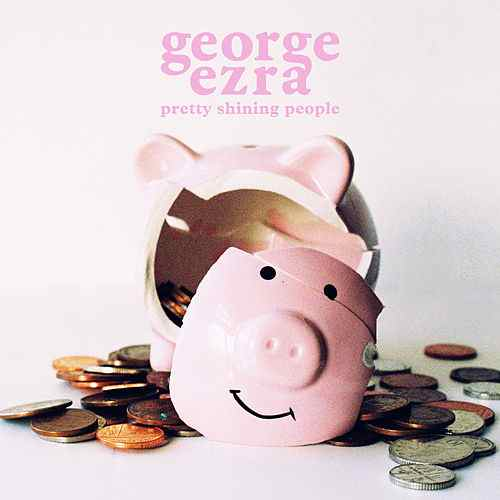 "Nieuwe single George Ezra – ""Pretty Shining People"""