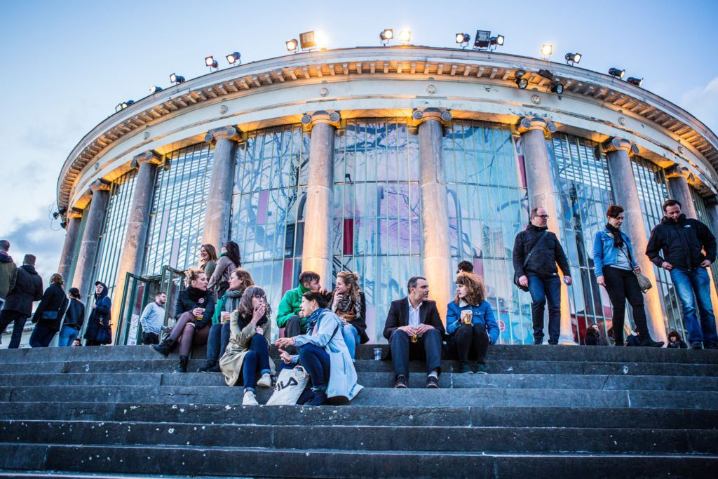 Zes tips voor Botanique in November