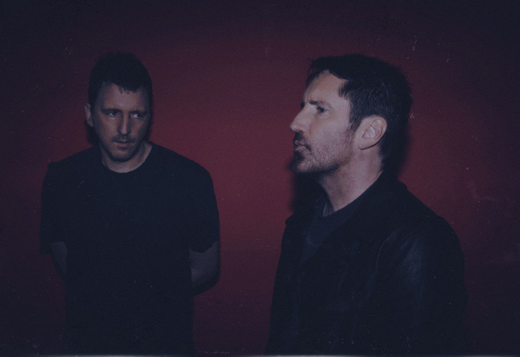 "Nieuwe single Nine Inch Nails – ""Less Than"""