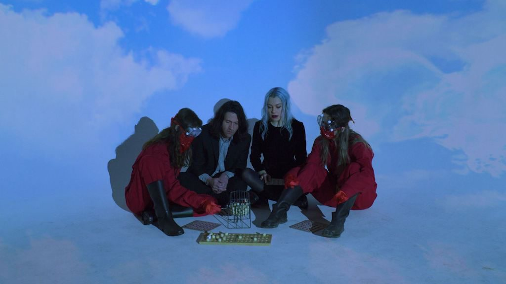 "Nieuwe single Better Oblivion Community Center – ""Little Trouble"""
