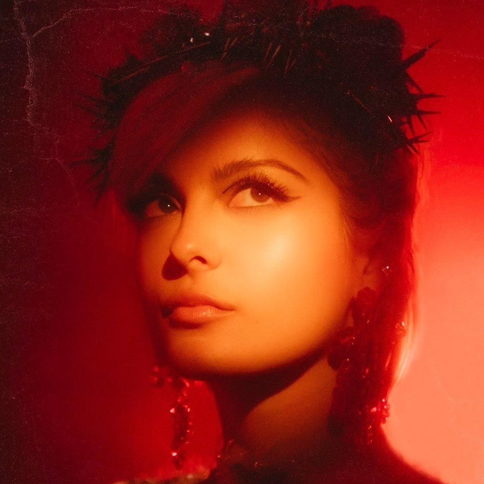 "Nieuwe single Bebe Rexha – ""Last Hurrah"""