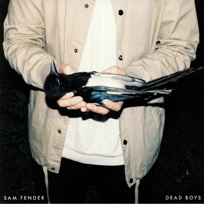 Sam Fender – Dead Boys EP (★★★★): Geen verrassing, wel aangenaam