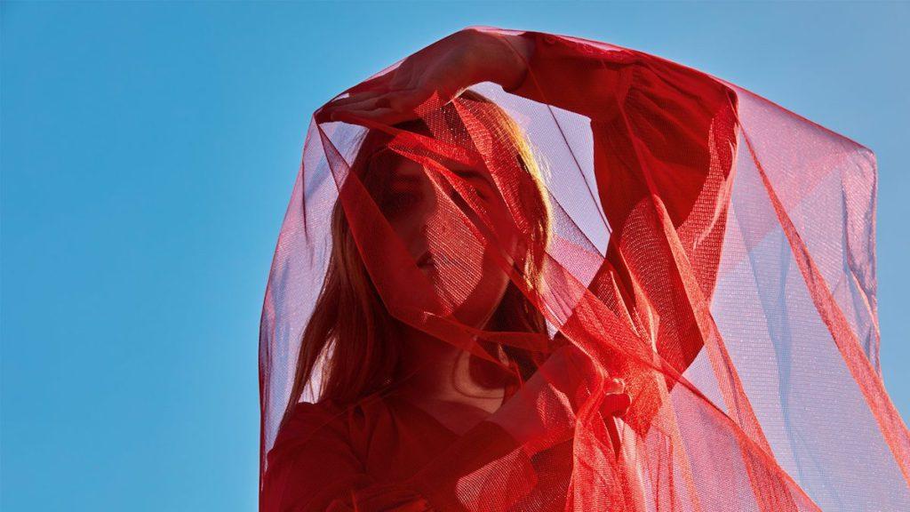 "Nieuwe single LUME – ""Hair Full of Secrets"""