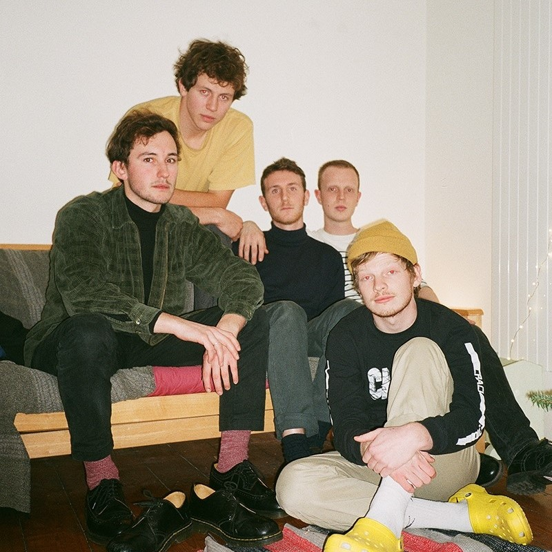 "Nieuwe single Squid – ""Match Bet"""