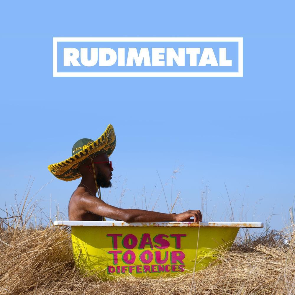 Rudimental – Toast To Our Differences (★★): De ultieme uitmelkerij van popmuziek