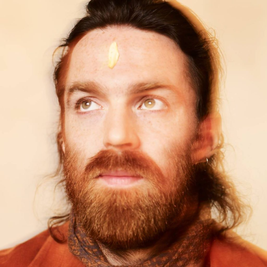 "Nieuwe single Nick Murphy – ""Sanity"""