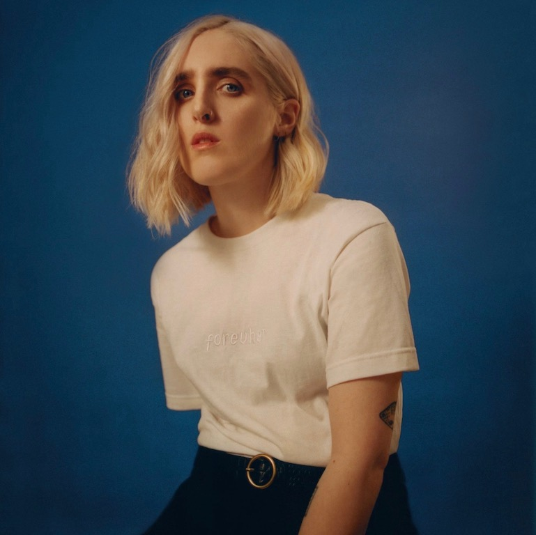 "Nieuwe single Shura – ""religion (u can lay your hands on me)"""