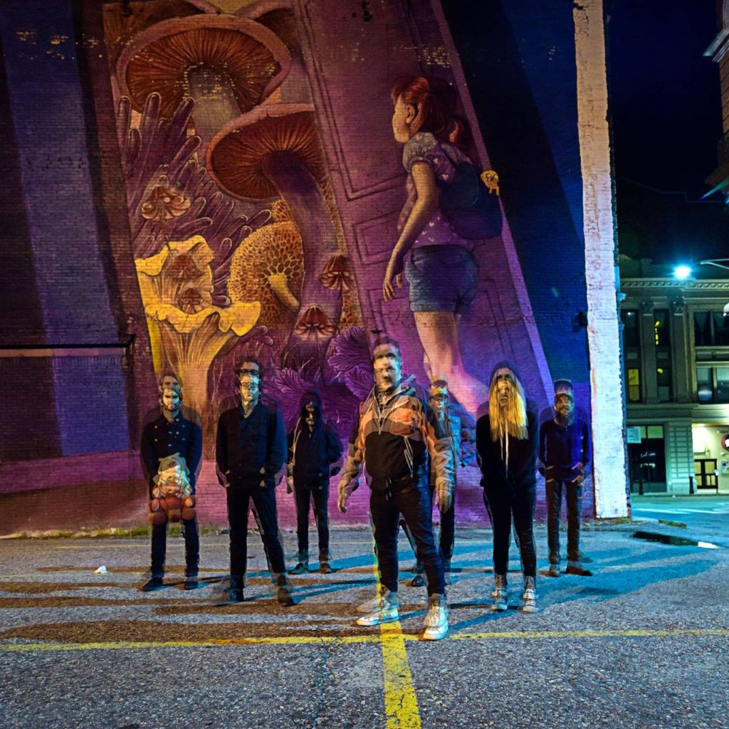 """Nieuwe single Modest Mouse – """"Poison the Well"""""""
