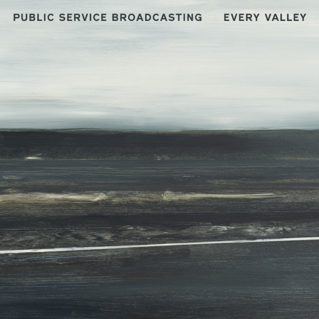 "Nieuwe single Public Service Broadcasting – ""They Gave Me A Lamp"""