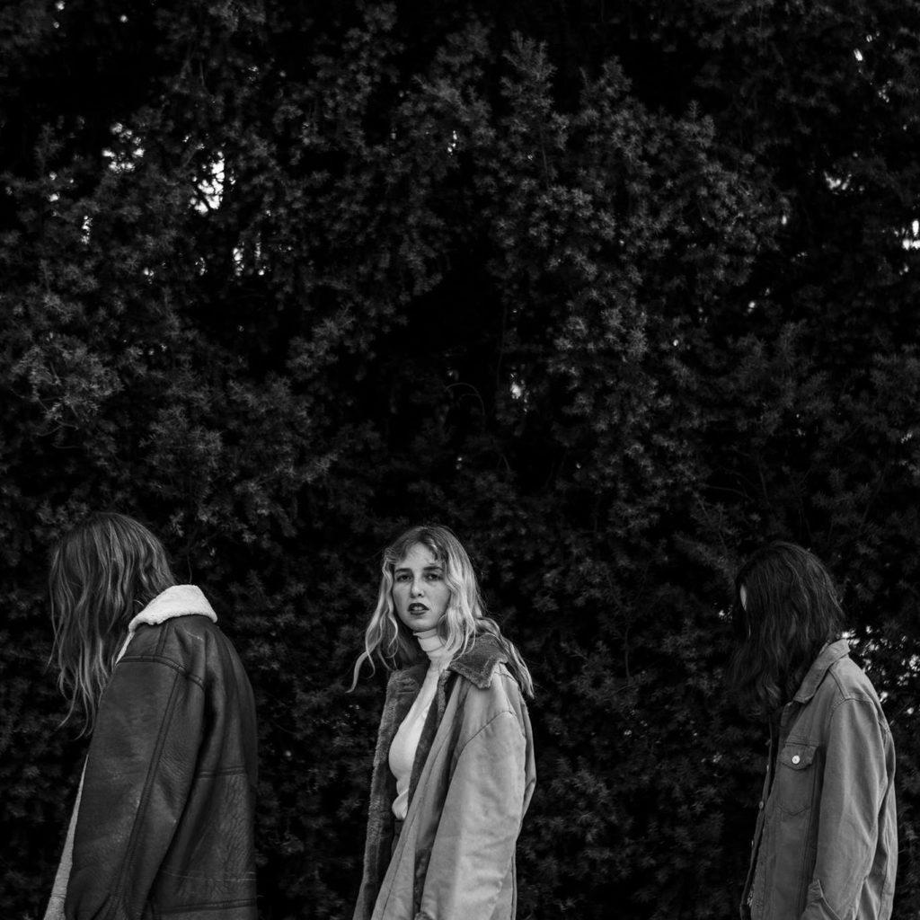 """Nieuwe single Ora The Molecule – """"When Earth Took A Breath"""""""
