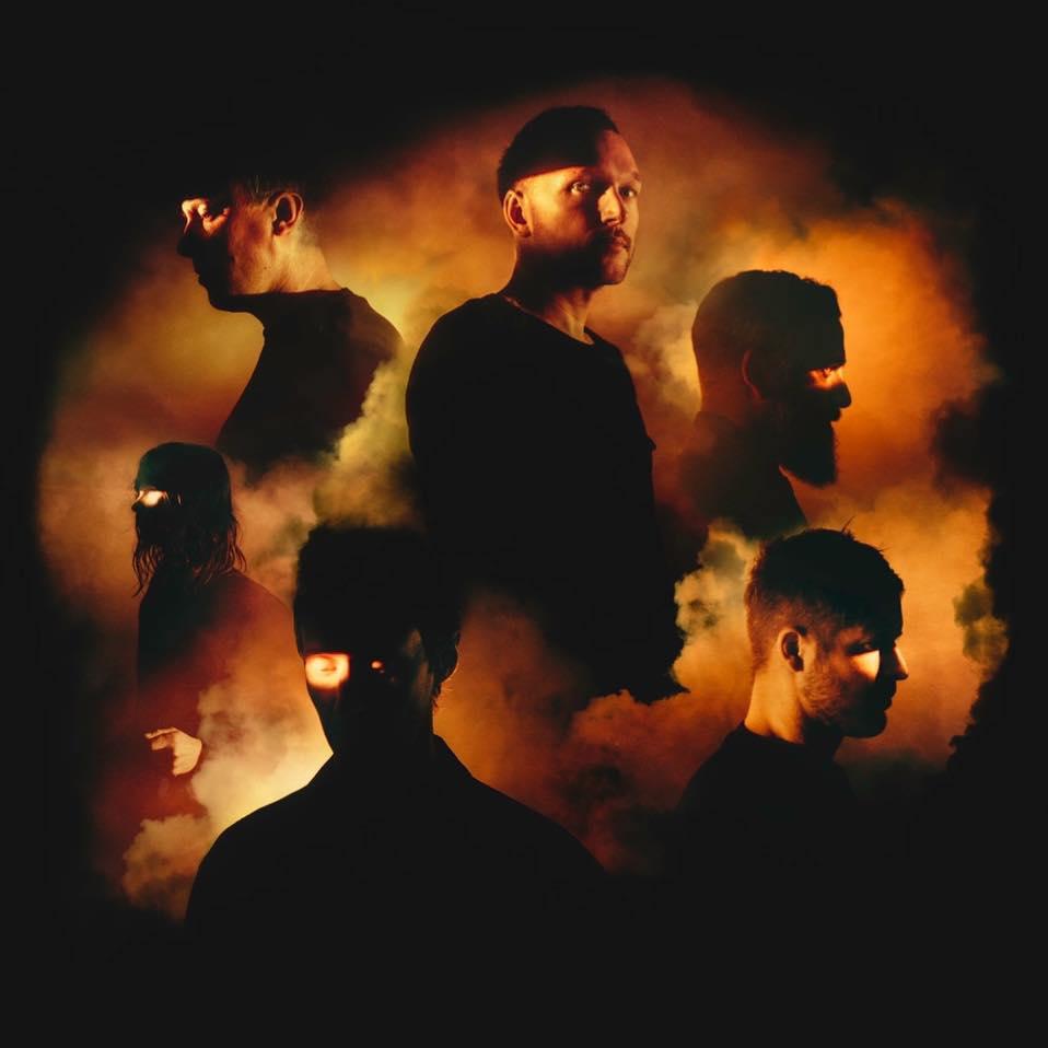 "Nieuwe single Cult of Luna – ""The Silent Man"""