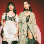 "Nieuwe single The Veronicas – ""Biting My Tongue"""