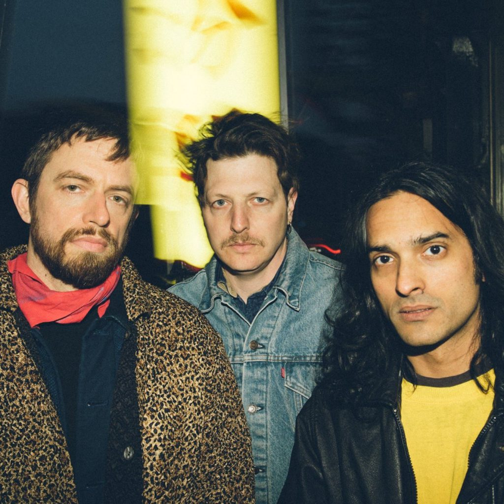 "Nieuwe single Yeasayer – ""Ecstatic Baby"""