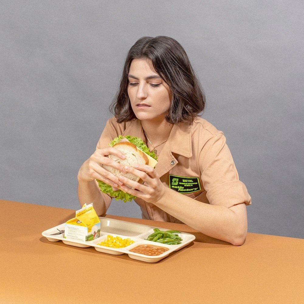 "Nieuwe single Mattiel – ""Je Ne Me Connais Pas"""