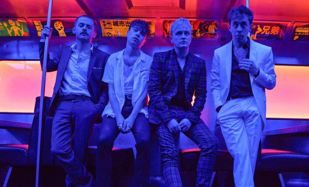 "Nieuwe single Otherkin – ""All That Remains Won't Be The Same"""