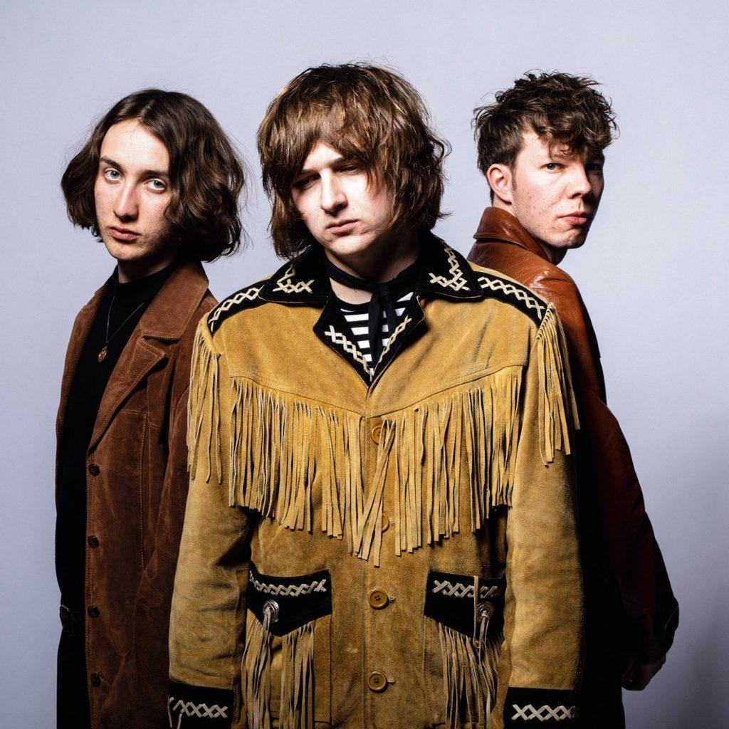 "Nieuwe single The Howlers – ""Matador"""