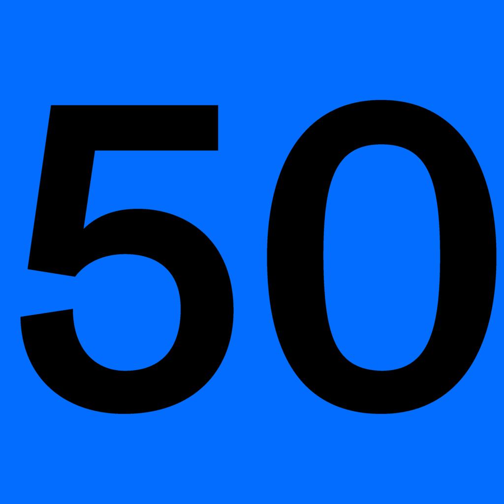 FiftyFifty Lab (Dag 1): Voor ieder wat wils